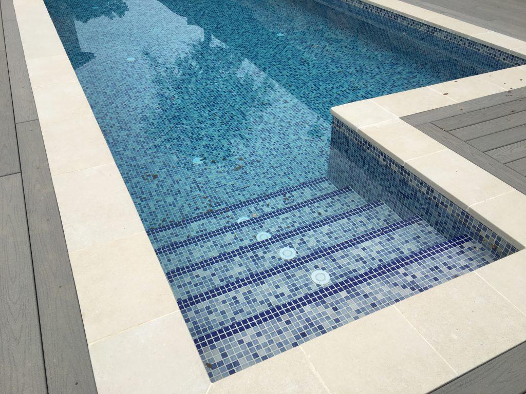 Construcci n de piscinas con hormig n proyectado en for Piscina hormigon proyectado